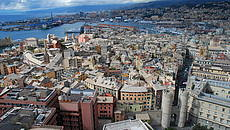 Genova © visitgenoa.it