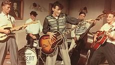 Gene Vincent - Be-Bop-A-Lula