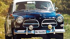 Volvo Amazon 121 bicolore del 1658