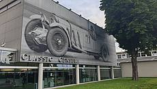MercedesClassicCenter
