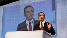 Carlos Ghosn - Automotive Alliance