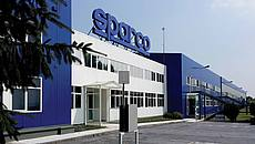 Sparco - Headquarter