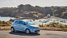 Smart Fossil Free Island - Renault