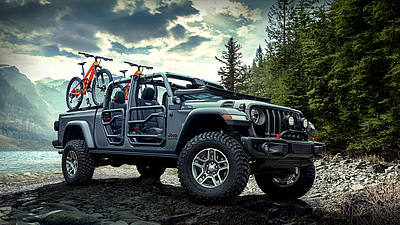 Gladiator Rubicon 2020