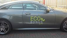 Mercedes Eco Bonus Run