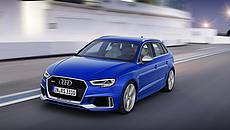 Audi RS 3 Sportback 25 yearRS