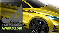 Car Design Award 2019