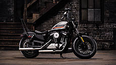 Harley Davidson FortyEight Special