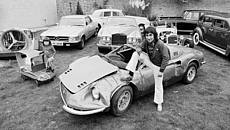 Keith Moon Ferrari Dino