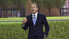 Bill Ford al Naias 2018
