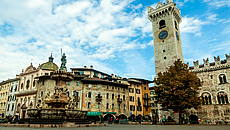 Trento © GettyImages