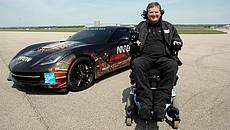Sam Schmidt - Project Arrow