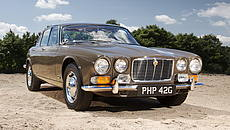 Jaguar j6 1968 Series 1