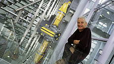 James Dyson © Getty Images