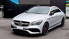 Mercedes Amg - Race Edition
