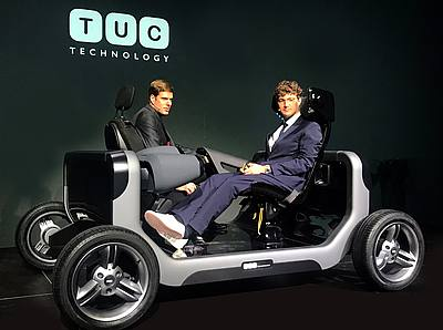Tuc.Technology