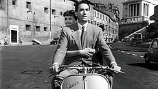 Gregory Peck - Roman Holidays