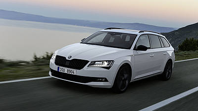Škoda_Superb