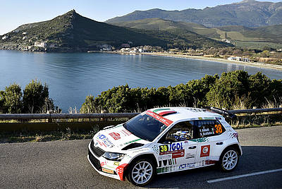Tour de Corse 2019 - Andolfi - Foto Bettiol