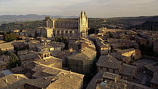 Orvieto © GettyImages