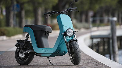 Scooter elettrico ME